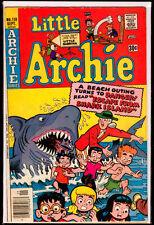 Archie Comics Little ARCHIE #110 VG/FN 5.0