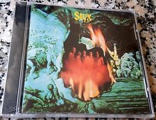 STYX STYX I RARE NEW CD 1972 1998 Best Thing James Young Dennis DeYoung Clinton