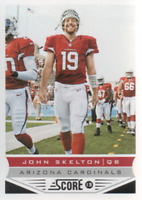 2013 Score Football Base 1-200 +Rookies - You Pick - Buy 10+ cards FREE SHIP