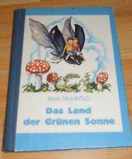 DDR :  Das Land der Grünen Sonne  ++1985 Geschichten aus Estland