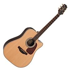 Takamine Electro Acoustic Guitar Natural Gd90ce-md