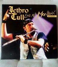 Jethro Tull ‎– Live At Montreux 2003 2 LP Lim Ed 0936 AFZLP2 041