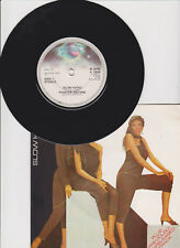 "Pointer Sisters Slow Hand - 7"" picture sleeve single Planet K12530 1981"