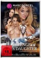 Revenge Of A Daughter-Marc Dorcel-érotique-paarfreundlich-DVD - NEUF & neuf dans sa boîte