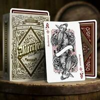 Marchen Playing Cards Hamelin Edition Rare Designed Germany