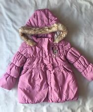 Disney Minnie Mouse Baby Girls Coat 18-23 Months