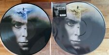 DAVID BOWIE  - Live In Rio 1990 - 2 LP PICTURE DISC - Limited edition 500 only