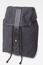 G-Star Caisa Denim Backpack Denim-Rucksack one size