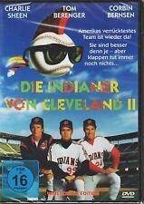 DVD: Die Indianer von Cleveland 2 - NEU & OVP - (Tom Berenger, Charlie Sheen)