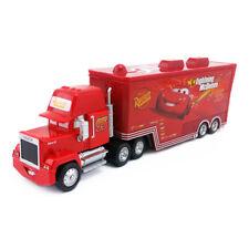 Disney Pixar Car No.95 McQueen Mack Truck Uncle Toy Model Car 1:55 Loose New