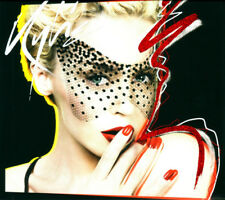 Kylie Minogue ‎CD+DVD X - Special Edition - Europe (M/M)