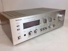 Technics SU-V4 Integrated Stereo Amplifier MM & MC Phono Stage