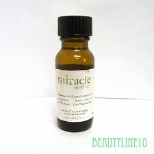 Philosophy Miracle Worker Anti-Aging Retinoid Solution 0.5 fl oz