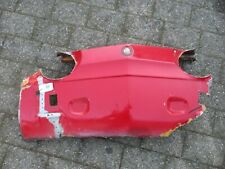 Fiat 850 Coupe Frontblech Front Sheet