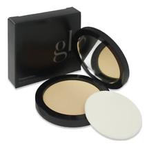 Base de belleza Glo prensado minerales miel Skin Luz 0.31 Oz/9 gramos Nuevo En Caja