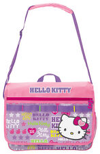 Sanrio Hello Kitty Sporty Messenger Bag