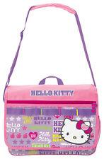 Sanrio Hello Kitty Sporty Messenger Bag
