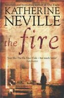 The Fire,Katherine Neville