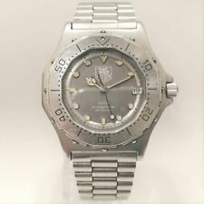 TAG Heuer Professional 200M 932.206 Quartz Watch Watch Free Shipping [Used]
