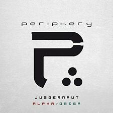 Periphery - Juggernaut: Alpha/Omega [New CD] UK - Import