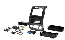 PAC RPK4-FD2201 Radio Dash Replacement Kit Climate Controls 2015-2017 F150 F250