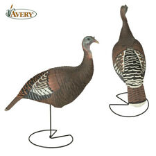 Avery GHG Upright Hen Decoy- Rio Grande (Single)