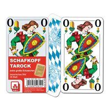 Schafkopf eXtra cLassic Schafkopfkarten Senioren 6010