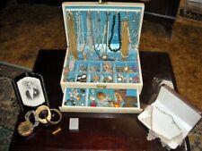 Vintage Estate Jewelry lot +