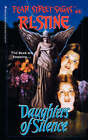 NEW Daughters of Silence (Fear Street, No. 6) by R. L. Stine