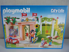 Playmobil City Life 5634 école maternelle (Pré-Scolaire) -