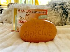 Style Clair Skin Exfoliating And Lightening Beauty Soap With Carrot