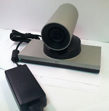 Cisco Tandberg TTC8-04 PrecisionHD 1080p 4x Camera with Power Supply - Tested