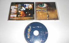 CD Nickelback - Silver Side UP 10.Tracks 2001 How you remind me Too Bad ...
