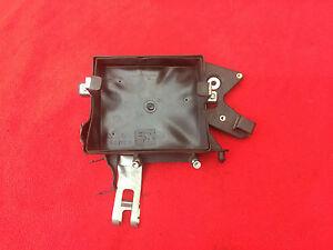 Ducati Multistrada MTS  1100 S Batterie Halterung Halter Batteriekasten