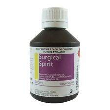 HOT DEAL! >> SURGICAL SPIRIT 100ML rubbing alcohol