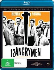 12 Angry Men Blu-ray Region ALL