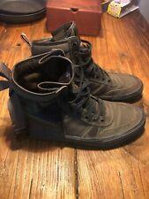 Frye Combat Boot Sneakers