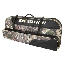 "Elevation Hunt Suspense Bow Case 44"" Black/Mossy Oak Country"