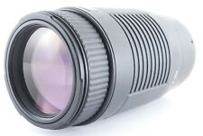 【Excellent】Sigma DL Zoom 75-300mm f4-5.6 Macro Lens From Japan 786630