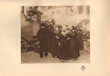 1902 studio print ~ la fortuneteller de bonne aventure par lucien simon