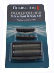 Remington F4790 Series Foil & Cutter Pack - Star buy!