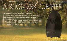 Breathing Green Air Purifier & Ionizer for Car~Portable~Fresh Air Free Shipping
