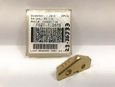 """AME ALLIED ENGINEERING 453H-0118 1-9//16/"""" New Spade Drill Insert 1pc"""