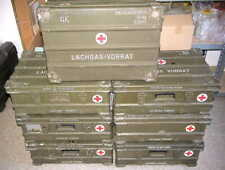 BUND ZARGES A5 Packkiste Alukiste Alu Box Tauchsport Jagd Camping Angeln Outdoor
