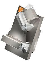 P30 Teigausrollmaschine Teigausroller für Pizzeria Teigroller 30 cm Teigmaschine