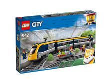 LEGO® City 60197 Personenzug NEU OVP_ Passenger Train NEW MISB NRFB