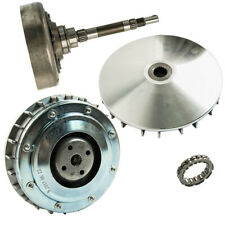 Clutch Housing Drum + Primary Sheave for Yamaha Grizzly 660 YXR660 YFM660 02-08