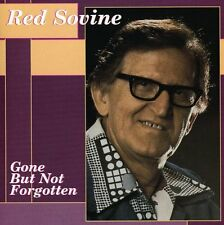 Red Sovine - Gone But Not Forgotten [New CD]