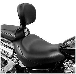 Bakup USA - BAK-Y-RDSTR-HO - Driver Backrest, Height Adjustable Only~