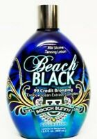 Tan Asz U BEACH BLACK 99X Bronzer Indoor Tanning Lotion by Brown Sugar Tan Inc.